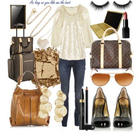 Nerelerde bulabilirsiniz? Ayakkabı, 119 YTL Bambi, çanta Boyner, jean pantolon 129 YTL Diesel Outlet/Bostancı, küpe Clarie's, çanta ve valiz Louis Vuitton.